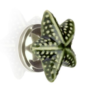 Starfish Novelty Knob