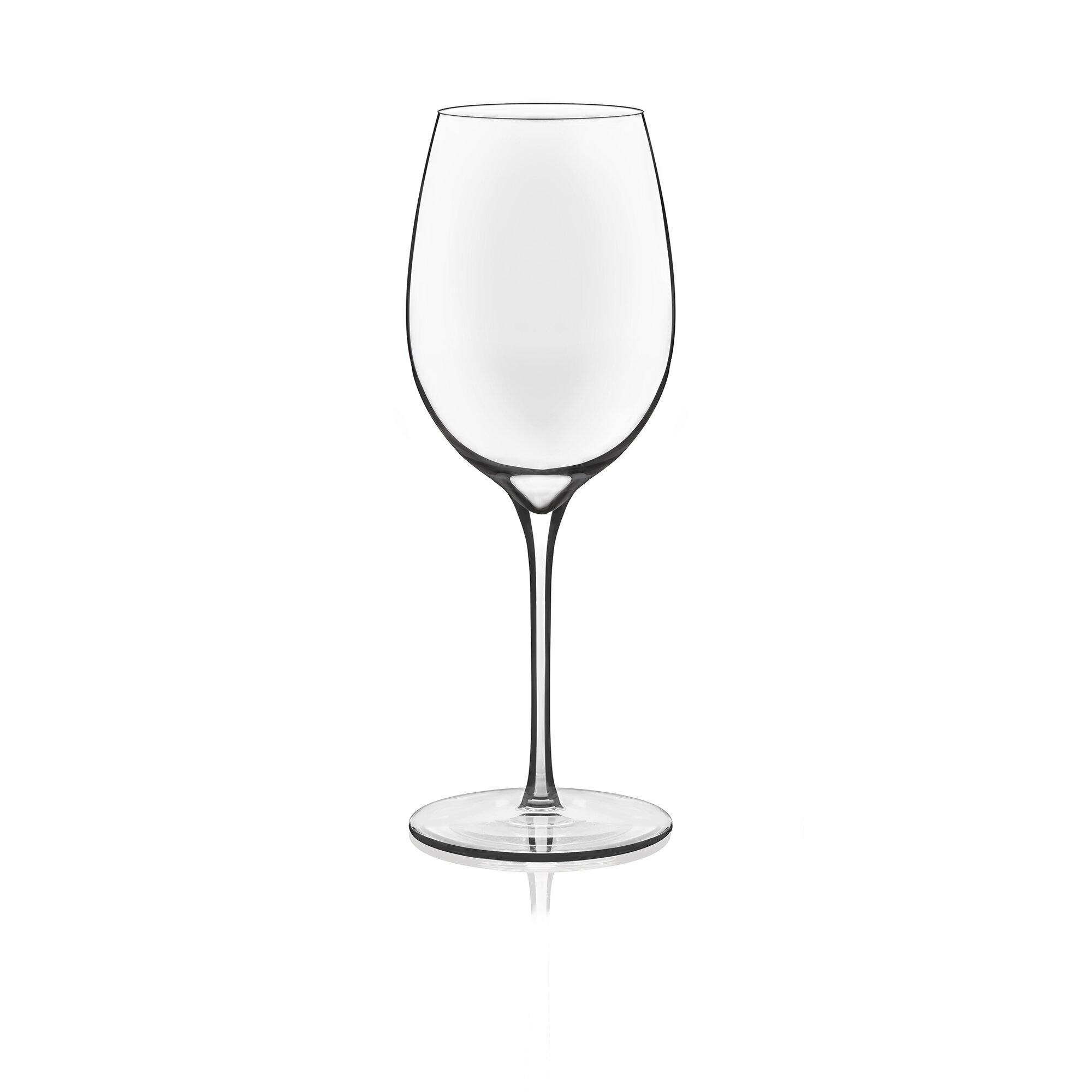 Libbey Signature 13 Oz White Wine Glass Wayfair