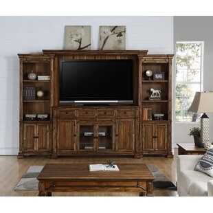 Rancho Palos Verdes Entertainment Center for TVs up to 70