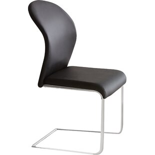 Jordan Side Chair (Set of 2) by Wade Logan