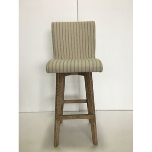 Kohlmann Swivel Bar Stool Gracie Oaks