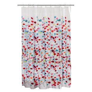 Find for Okabena Fabric Shower Curtain By Latitude Run