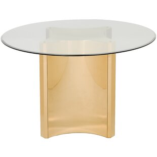 Willa Arlo Interiors Reynaldo Dining Table