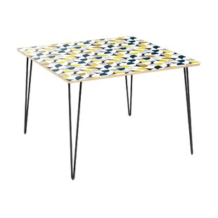 Conger Dining Table by Wrought Studio Great price