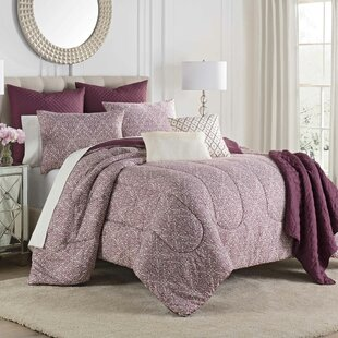 Savino Reversible Comforter Set by Martex