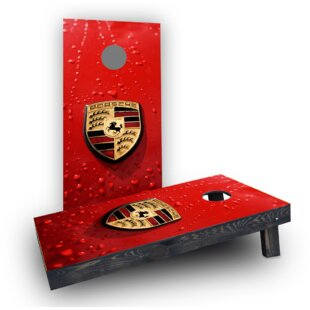 Custom Cornhole Boards Por..