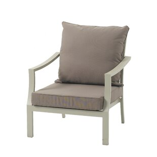 Chair With Cushion By Sol 72 Outdoor
