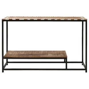 Earley Console Table By Bloomsbury Market