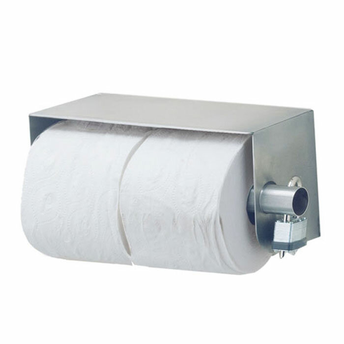 Royce Rolls Tp Series Double Roll Standard Dispensers Toilet Paper Holder Wayfair