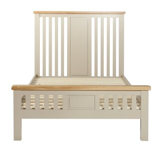 Middletown Bed Frame By Beachcrest Home