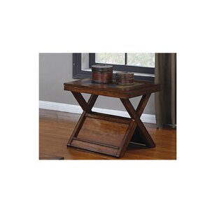 Ahana 3 Piece Coffee Table Set