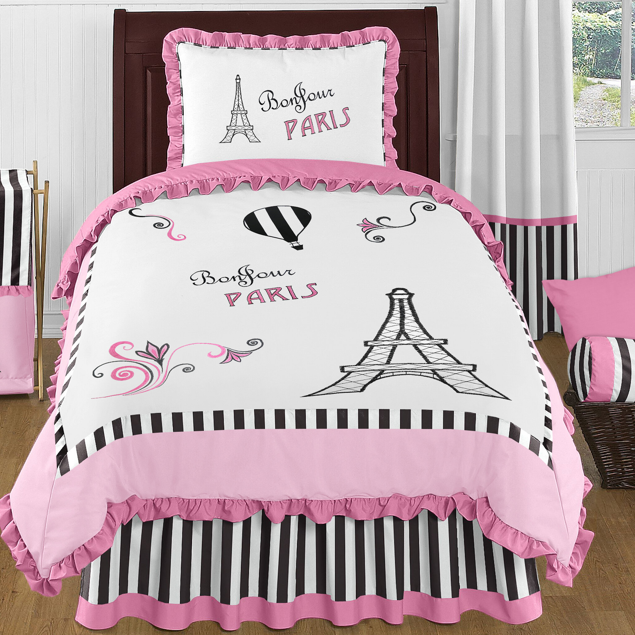inside toddler bedding for bedroom house your picture idea frame to bed girls elegant beautiful of twin