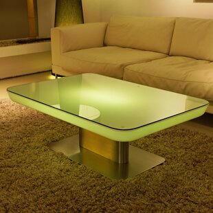 Studio Indoor Coffee Table By Moree