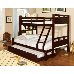 Alderson Twin over Full Bunk Bed