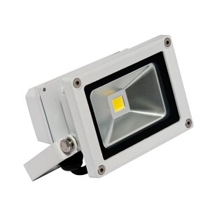 American Lighting LLC Panorama PRO 101 1-Light LED Outdoor Floodlight (Set of 8)