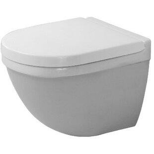 Duravit Starck Dual Flush Elongated Toile..
