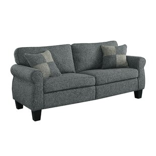 Felton Transitional Sofa