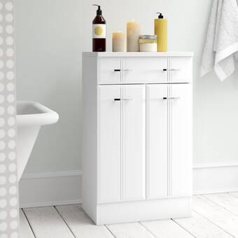 Wildon Home Vida Priano 60 x 75cm Free Standing Cabinet