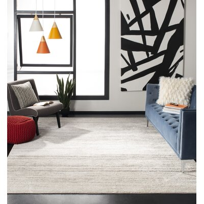 8 X 10 Ivory Amp Cream Area Rugs You Ll Love In 2019 Wayfair