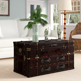 Morgan Coffee Table with Storage