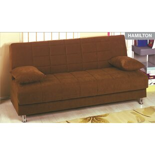Beyan Signature Hamilton Convertible Sofa
