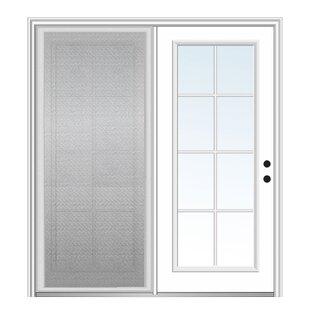 Patio Door Security Bar | Wayfair