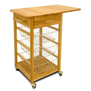 Kitchen Cart Catskill Craftsmen, Inc.