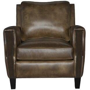 Normandy Club Chair by Bernhardt