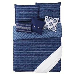 Jennifer Adams Home Penbrook 7 Piece Comforter Set