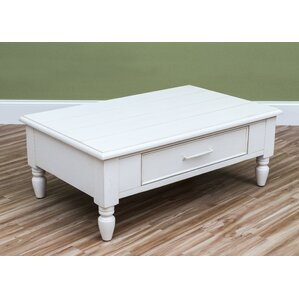 Beachcrest Home Tottenham Coffee Table