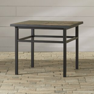 Alcott Hill Barker Ridge Top Side Table