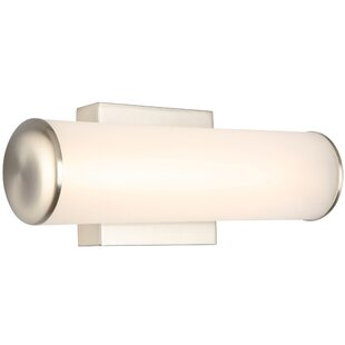 Design House Burke 1-Light Bath Bar