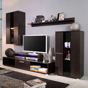 TV-Möbel-Set für TVs bis zu 40