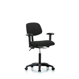Gemma Task Chair by Symple Stuff Read Reviews