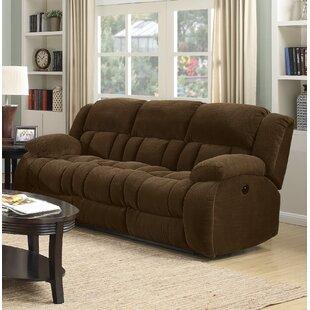 Bolander Reclining Sofa by..