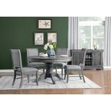 Coomer 5 Piece Dining Set by One Allium Way®