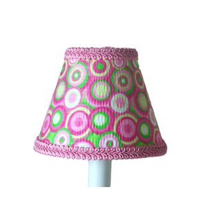 Disco Diva 11 Fabric Empire Lamp Shade