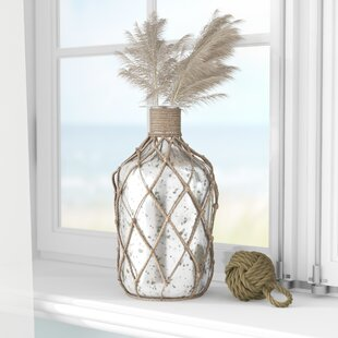 Roycroft Bottle Medium Table Vase