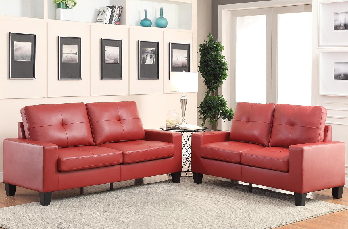 5 piece living room set. Platinum II 5 Piece Living Room Set ACME Furniture  Reviews Wayfair