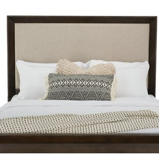 Vernon Queen Upholstered Panel Headboard