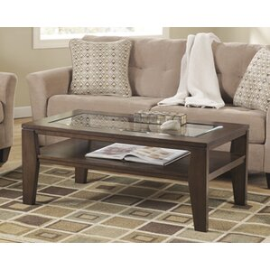 Eagleview Coffee Table by ..