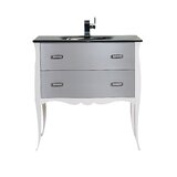 Brookdene 32 Single Bathroom Vanity Set by Rosdorf Park