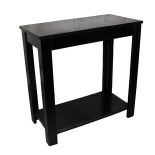 Coppinger End Table by Charlton Home