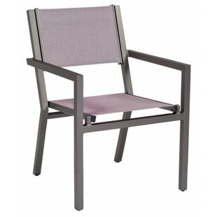 Palm Coast Stacking Patio Dining Chair