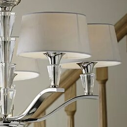 Lamp shades ceiling table lamp shades wayfair chandelier lamp shades aloadofball Gallery