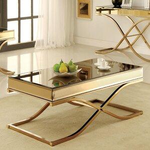 Edwige Coffee Table by Willa Arlo Interiors