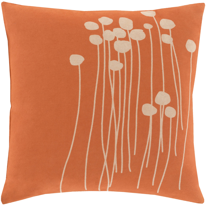 zipcode design kierra 100% cotton pillow & reviews | wayfair Cotton Pillow