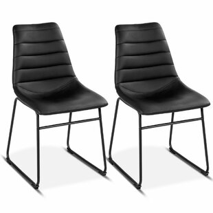 Bemidji Upholstered Dining Chair (Set of 2)