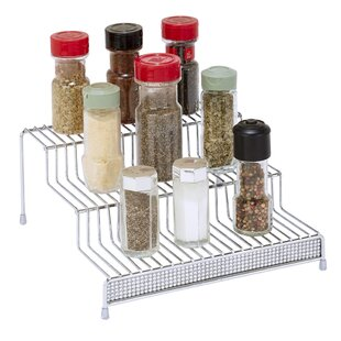 Dylan 3 Tier Spice Rack