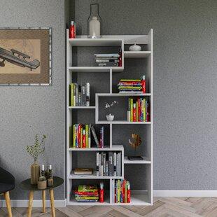 Jame Bookcase By Ebern Designs